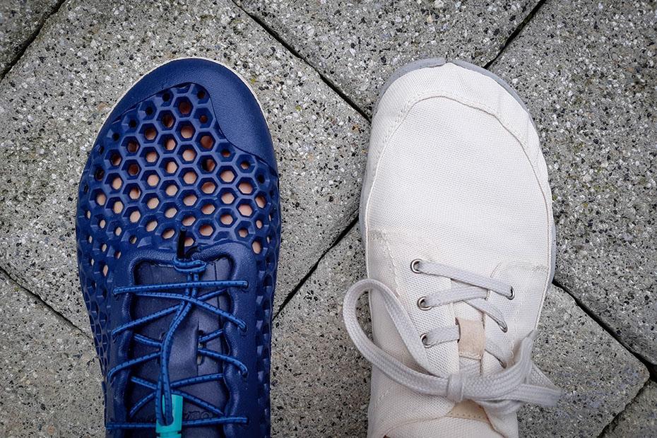Kako izbrati pravo velikost čevlja?