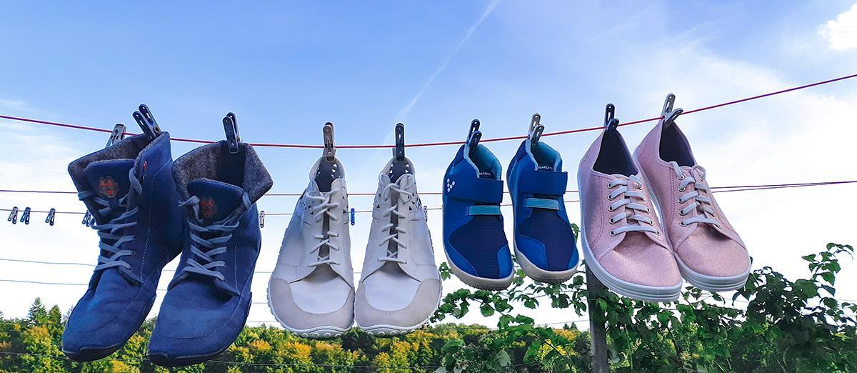 List Of Barefoot Shoe Brands Bose Nogice