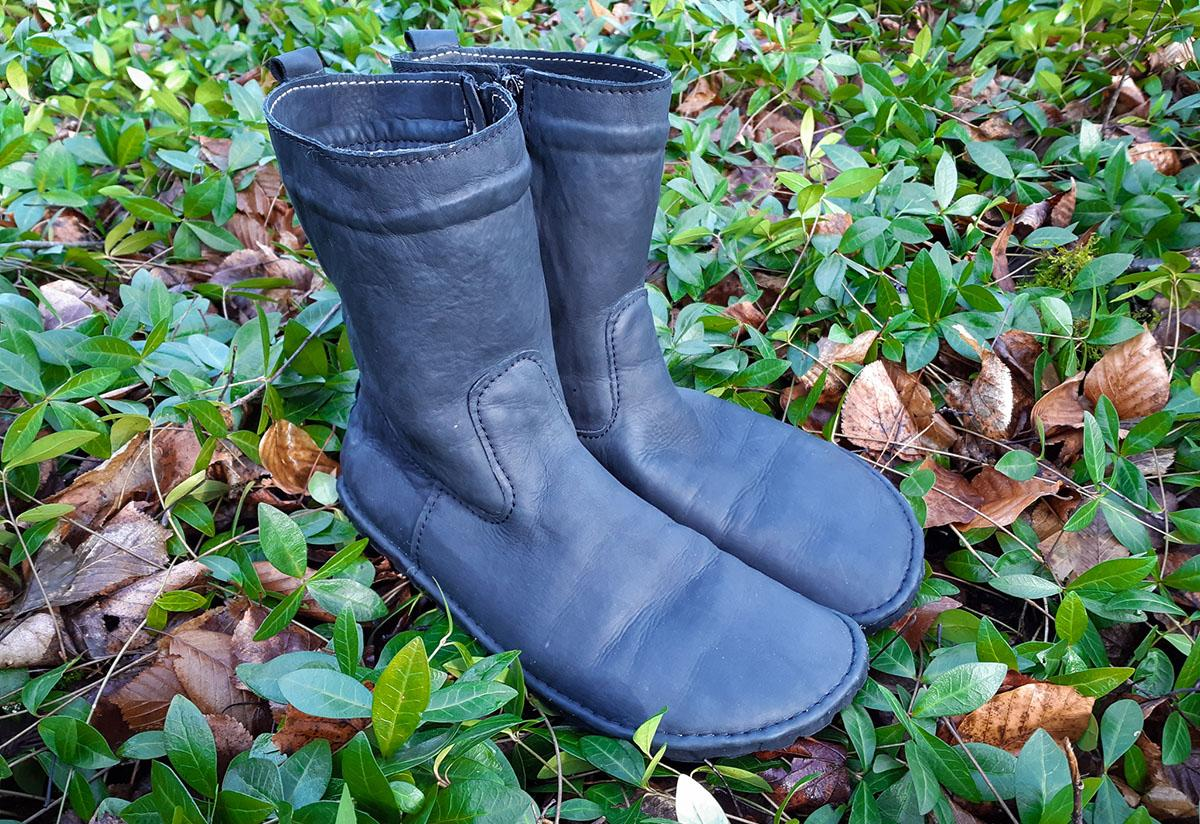 Luks Invierno Boots - Review
