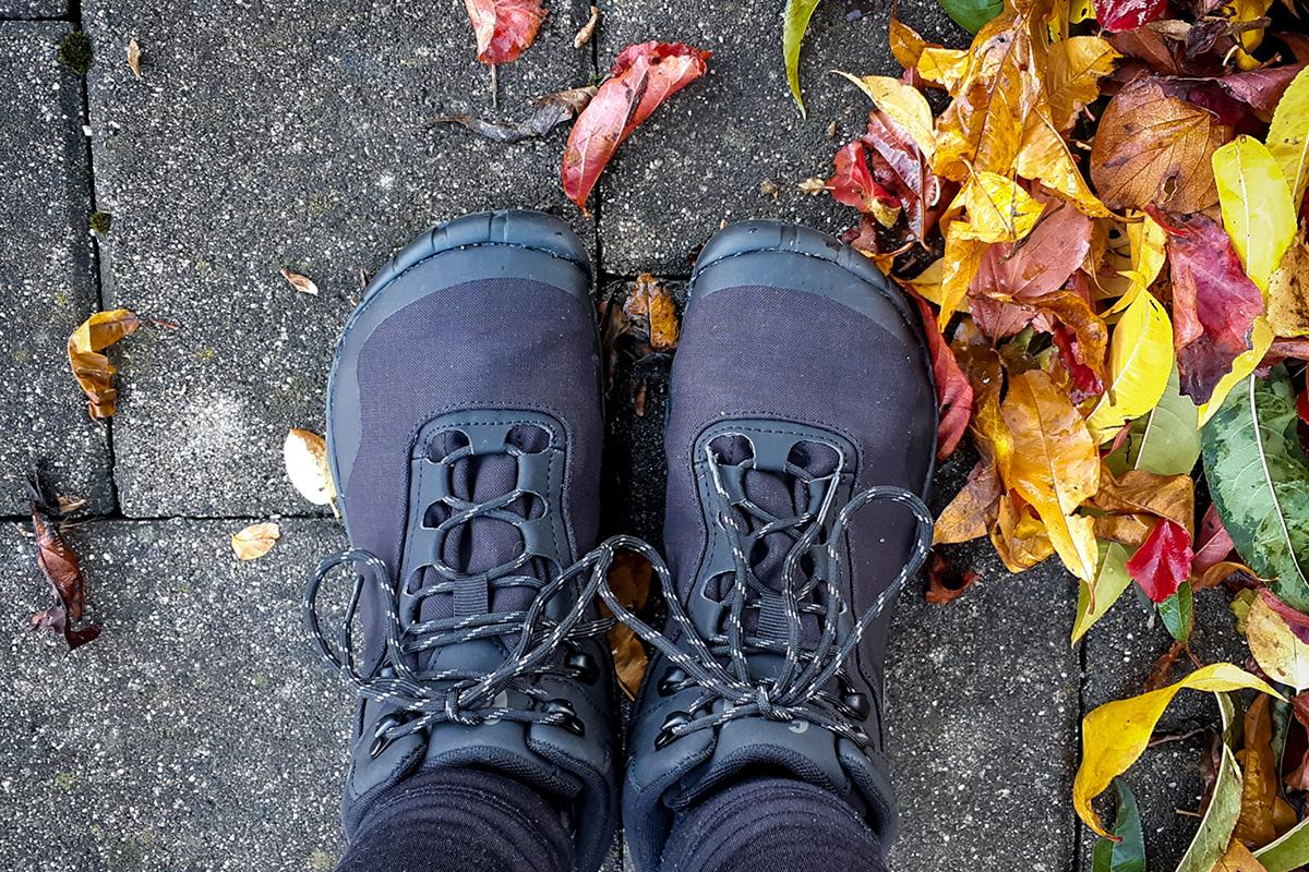 Freet Bootee M - Review