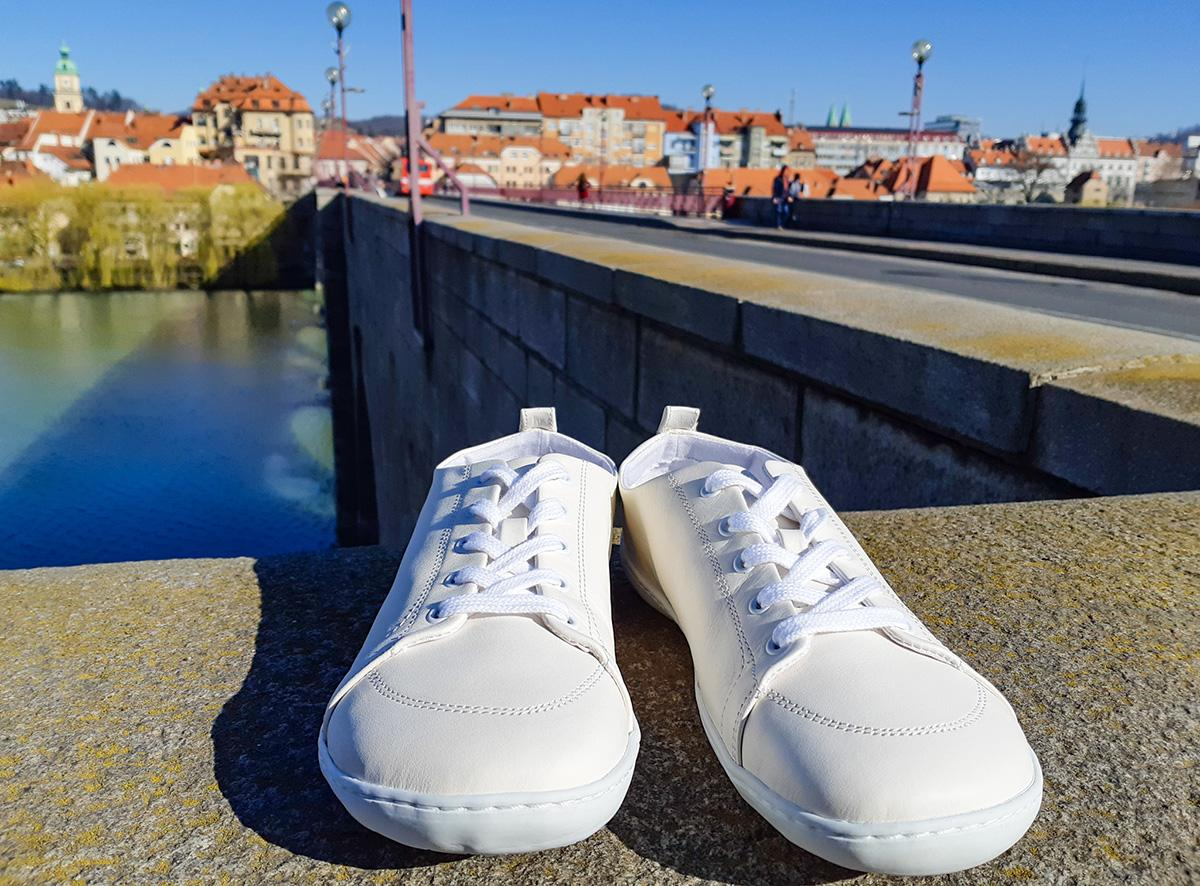 Muki Shoes Raw Leather Cloud - Review