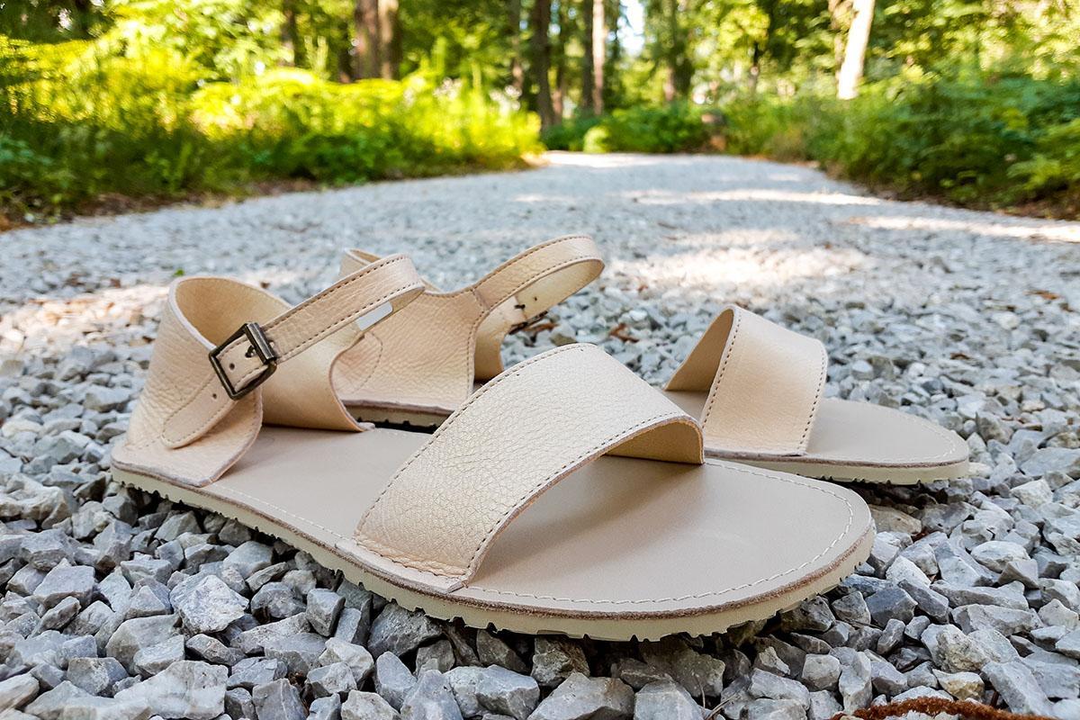 Zeazoo Siren sandali - ocena