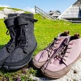 Wildling Shoes Crow & Winter Heath - Review
