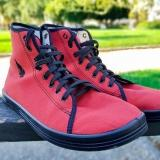 Peerko High Top - Review