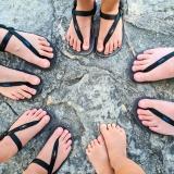 Panta Sandals - Review