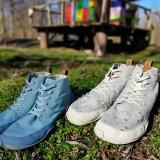 Wildling Shoes Pegasus and Lizard - Review