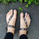 Earth Runners Lifestyle Sandals - Review