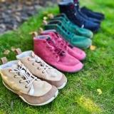 Wildling Shoes Panther, Blackbird, Elderberry, Fir and Marten- Review